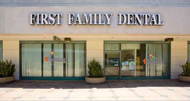 Dentistry in Los Angeles
